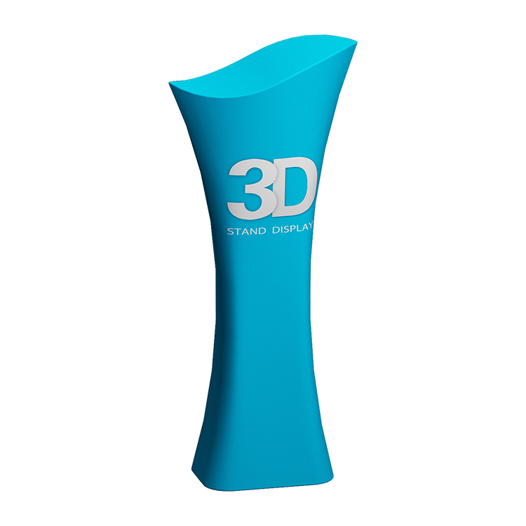 3D Stand Display