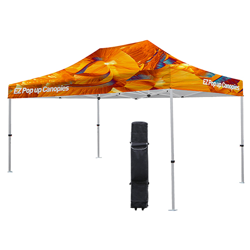 10×15ft Canopy Tent